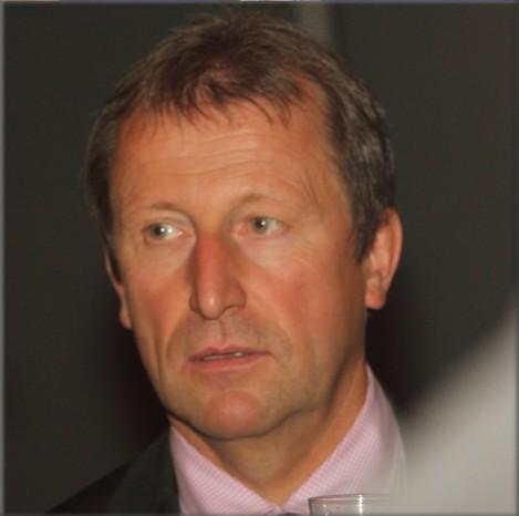Dirk Van De Slijke